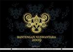 Bantengan Nuswantara 2009