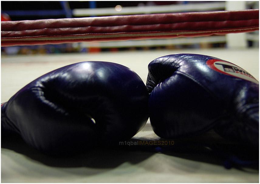 Boxing Camp Kota Malang (1/6)