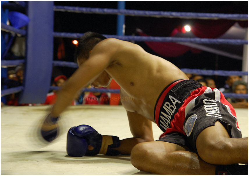 Boxing Camp Kota Malang (5/6)